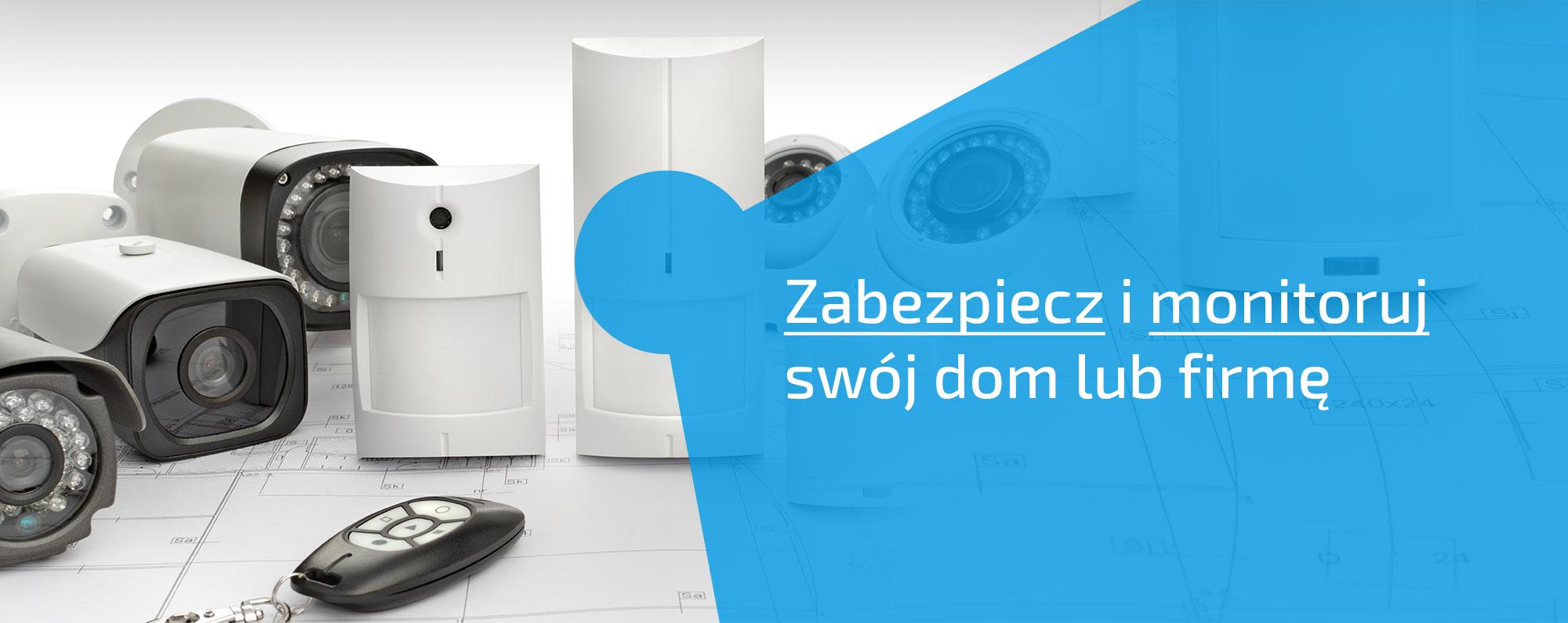 monitoring systemy alarmowe Nowy Sącz